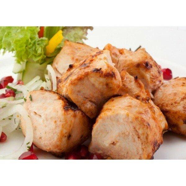 Курица (филе - халяль)