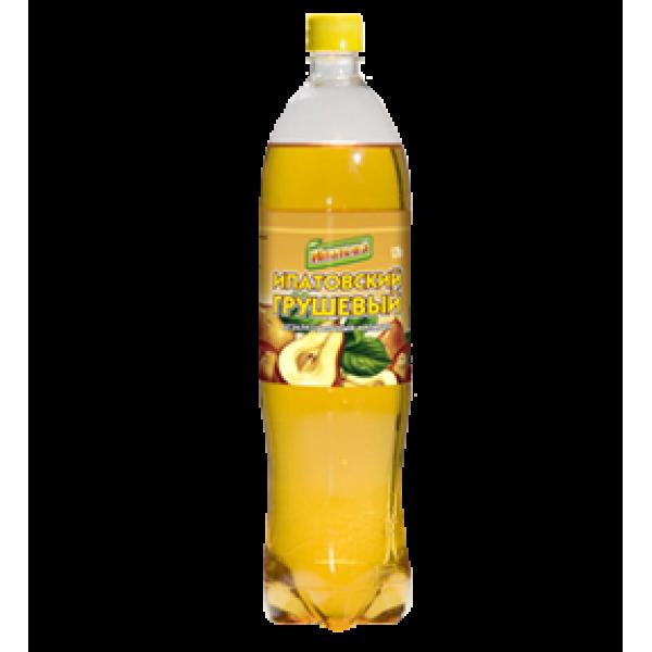Ипатовские лимонады