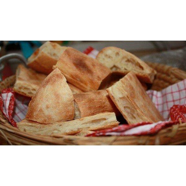 Хлеб «пури»